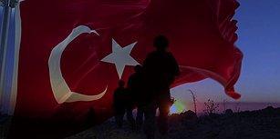 TSK'dan '18 Mart Şehitleri Anma Günü ve Çanakkale Deniz Zaferi' İçin Özel Klip!