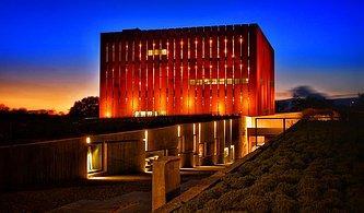 5 Bin Yıllık Tarih Artık Gözümüzün Önünde: Troya Müzesi 1.712 Eseriyle Kapılarını Açtı