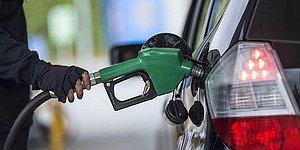 Yılbaşından Beri 7. Kez: Benzinin Fiyatına 13 Kuruş Zam Geldi