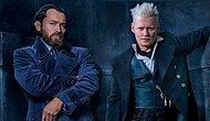 """Harry Potter'ın Yazarı JK Rowling, Dumbledore ve Grindelwald'ın İlişkisinin """"Cinsel Bir Boyutu"""" Olduğunu Açıkladı!"""