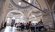 Beyazıt Devlet Kütüphanesi 4. Sırada: İşte Dünyanın En Güzel 10 Modern Kütüphanesi