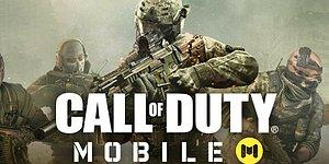 Efsane Oyun Artık Elimizin Altında! Call of Duty: Mobile Yakında Geliyor!