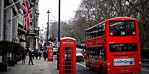 İngiltere'deki 'Ankara Anlaşması' Davasında Ret Kararı