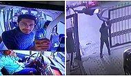 Görünce Gerçek mi Diye Bir Daha İzleyeceğiniz Güvenlik Kameralarına Yakalanmış 17 Absürt An
