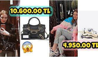 N'aptın Kız Danla? İlgi Çekici Tarzıyla Dikkatleri Üzerine Toplayan Danla Bilic'in Kıyafetlerinin Markası ve Fiyatları