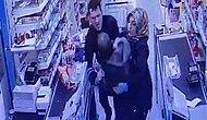 Mama Çalarken Yakalanan Adamın Eşi Konuştu: 'Hırsızlığı Uyuşturucu Almak İçin Yapıyor'