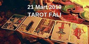 Tarot Falına Göre 21 Mart Perşembe Günü Senin İçin Nasıl Geçecek?