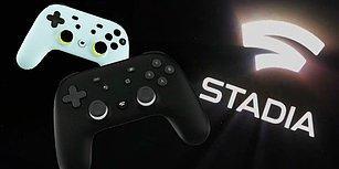 Google'dan Oyun Dünyasında Devrim Niteliğinde Adım: Stadia İle İndirip Kurmadan İstediğiniz Oyunu Oynamanız Mümkün Olacak!