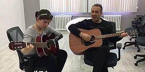 En Büyük Hayali Gerçek Oldu: Nuriye Hem Protez Kola Kavuştu, Hem de Haluk Levent ile Düet Yaptı