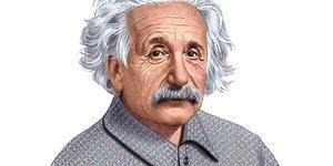 Kadın İsterse Başarır: Bilim İnsanı Olma Hayali Kuran Bir Kız Çocuğunun Mektubuna Einstein'ın Verdiği İlham Dolu Yanıt!