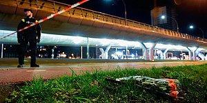 Utrecht Saldırısı Zanlısı Gökmen Tanış Terör Suçundan Yargılanacak