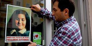Avukatı Açıkladı: Rabia Naz'ın Babası Şaban Vatan 'Serbest Bırakıldı'