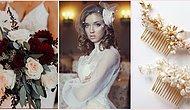 Düğünler Aksesuarlarla Güzel! En Özel Gününüzü Güzelleştirecek Bu 15 Ayrıntıyı Görmelisiniz