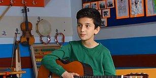 Kekemeliği Bulunan Öğrencisinin Problemini Müzik Yardımıyla Çözüme Kavuşturan Öğretmen!