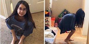 Çocuklarla Paylaşılan Bir Yaşamın Sürprizlerle Dolu Olduğunu Gösteren 18 Fotoğraf