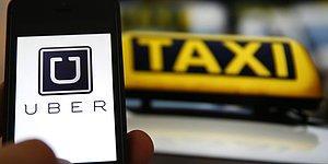 Financial Times: 'Uber Nisan Ayında Halka Açılıyor'
