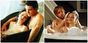 Hakkını Sonuna Kadar Veriyorlar! Rol Aldıkları Filmlerde Daha Çok Seks Sahneleriyle Arz-ı Endam Eden Ünlü Oyuncular