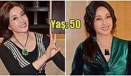 Orta Yaşlı Çinli Kadınlar Genç Kalmanın Sırlarını Paylaştı!