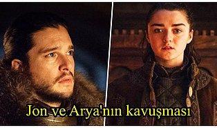 Hayat Damarlarımızdan Biri Olmuş Game Of Thrones'un 8. Sezonunda Yaşanmasını İstediğimiz 27 Sahne