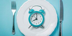 Son Dönemin Diyet Trendi Intermittent Fasting, Yani Aralıklı Oruç Nedir ve Sağlıklı mıdır?