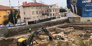 Kalıntılar Milattan Sonra 6. Yüzyıla Tarihlendirilmişti: Koruma Kurulu Kararıyla 'En Eski Hamam' Parçalandı