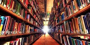 Kütüphaneler Çok Daha Önemli Hale Geliyor! 55. Kütüphane Haftası Ana Teması: Değişen Toplum, Dönüşen Kütüphaneler