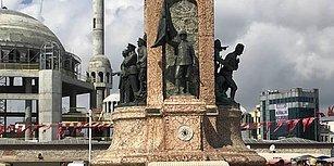 24 Mart Pazar Oyna Kazan 22:30 Yarışması İpucu ve Kopya Geldi! Taksim Cumhuriyet Anıtı Ne Zaman Açılmıştır?