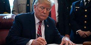 İsrail'den Açıklama Geldi: 'Trump, Golan Tepeleri Kararnamesini Yarın Netanyahu'nun Huzurunda İmzalayacak'