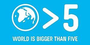 Artık Tescilli: Cumhurbaşkanı Erdoğan 'Dünya Beşten Büyüktür' Sözünün Patentini Aldı