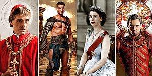 Kitap Okumaya Vakit Bulamayanların Kanlı Canlı Tarih Öğrenebileceği 25 Muhteşem Dizi