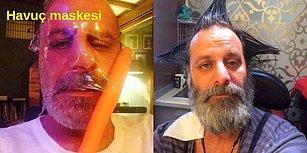 Başarılı Oyuncu Ozan Güven'in Kahkaha Attırma Garantili Instagram Paylaşımları