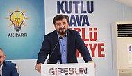 Sehven Yapılmış: AKP'nin Giresun Adayından Şehit Cenazesi Üzerinden 'Seçim Propagandası'