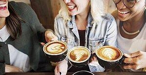 Güne Kahvesiz Başlayamayıp Küçük Kahve Molalarıyla Mutlu Olanlardansan Seni Buraya Alalım!