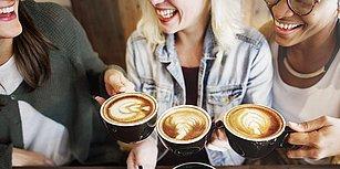 Güne kahvesiz başlayamayıp, küçük kahve molalarıyla mutlu olanlardansan seni buraya alalım!