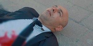 Çukur'un Sezon Finali Tadındaki Bol Ölümlü Bölümünde Neler Oldu Anlatıyoruz