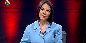 'Sokakta Sigara İçen Kadın Ucuzdur' Dediği İddia Edilen Yaşar Alptekin'e Show Tv Spikeri Ece Üner'den Enfes Ayar!