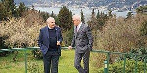 Binali Yıldırım'dan 'İstanbul'dan Daha Çok Vergi Almamız Gerekir' Sözlerine Açıklama: 'Söyleşimiz Farklı Aktarıldı'