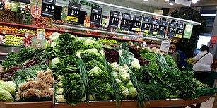 Bakan Pakdemirli Açıkladı: 'Zincir Marketler de Tanzim Satış Ürünlerini Satacak'