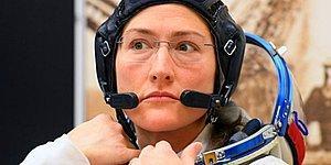 Uygun Bedende Uzay Giysisi Olmadığı Gerekçesiyle NASA Tamamı Kadınlardan Oluşan İlk Uzay Yürüyüşünü İptal Etti!