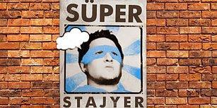 Sen Ne Tip Stajyersin?