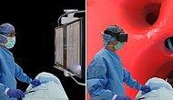 3 Boyutlu Sanal Gerçeklik Teknolojisi ile Artık Doktorlar, Hastaların Kan Damarları İçerisinde Seyahat Edebiliyorlar!