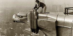 20. Yüzyılda Yaşamı Gözler Önüne Seren Eserleriyle İlk Kadın Savaş Fotoğrafçısı Margaret Bourke-White