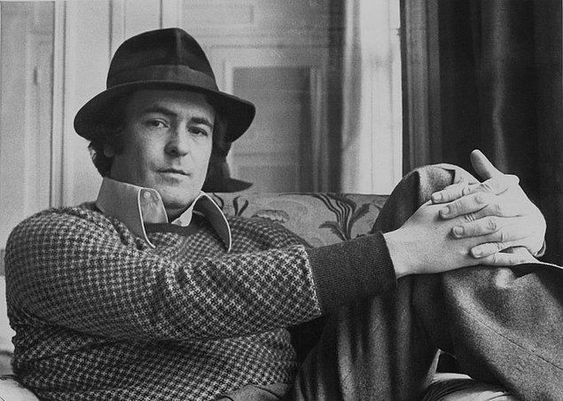 5. Bernardo Bertolucci (1941 - 2018)
