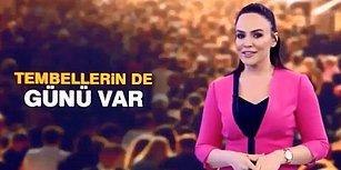 Kanal D 'Uydurma Günü' Haber Yaptı: 'Ciddiye Alıp Kutlayan Buket Aydın'a Teşekkürler'