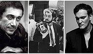 Arşivlik Liste! Dünya Sinemasına Damga Vuran Yönetmenlerin Bir An Bile Tereddüt Etmeden İzlemeniz Gereken Favori Filmleri
