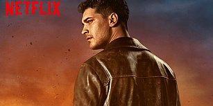 Netflix'in İlk Türk Yapımı Olan Hakan: Muhafız'dan 2. Sezon Fragmanı Geldi!