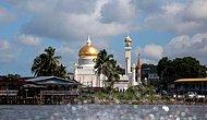 Brunei'de 'Eşcinsel İlişki ve Zinaya' Recm Cezası Geliyor
