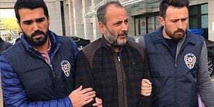 Havaalanında Başörtülülere Hakaret Eden Şahsın İfadesi: '3 Eşim de Başörtülüydü, AKP Seçmeniyim'