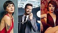 Türk Televizyonunun Dizilerden Yana Hiç Yüzü Gülmemiş Talihsiz Oyuncuları