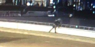 Kadına Şiddetin Son Adresi Başkent Oldu: Tartıştığı Eşini AŞTİ'deki Perondan Aşağı Atan Şahıs Tutuklandı